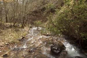 Río Leza. Turismo Rural. Destinos con encanto.