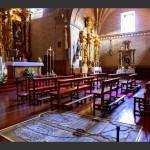 Iglesia de Laguna de Cameros