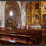 Iglesia de Laguna de Cameros 2